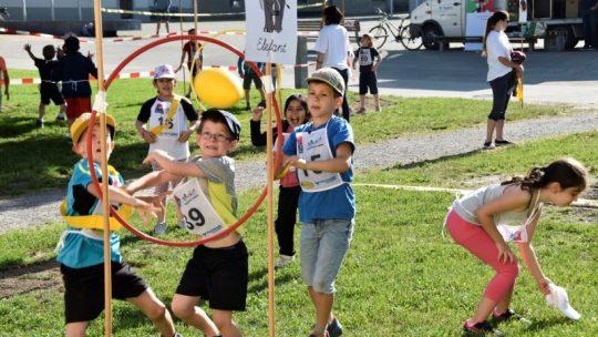 Spielefest Ballo Ballone